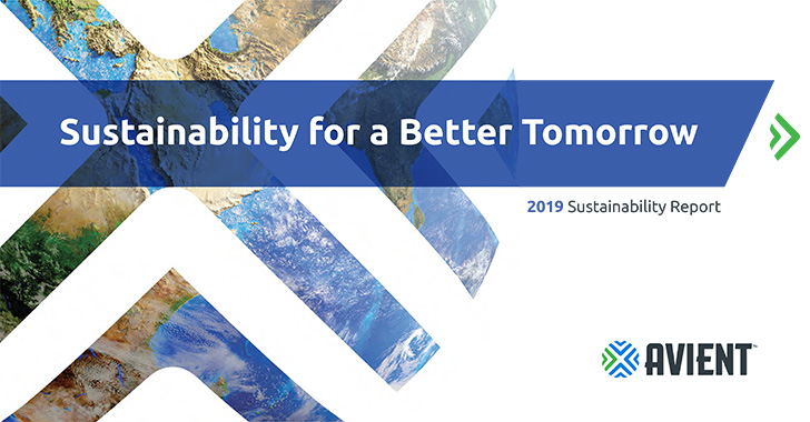 2019 Sustainability Report